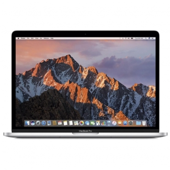 "MacBook Pro MPXR2Y/A 33,02 cm - 13"""" Apple - Plata"