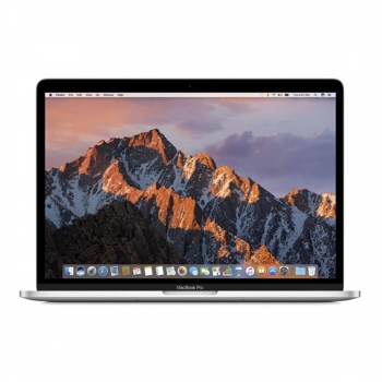 "MacBook Pro MPXU2Y/A 33,02 cm - 13"""" Apple - Plata"