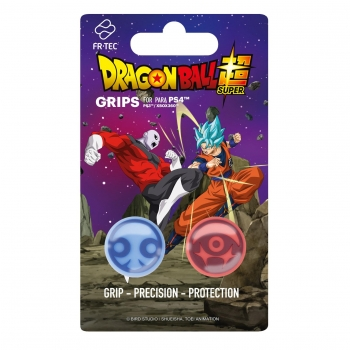 Grips Dragon Ball Super para PS4