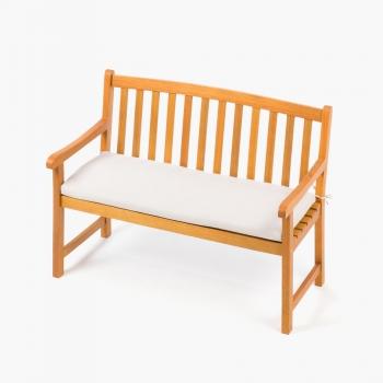 Muebles de jardín Bancos Madera - Carrefour.es
