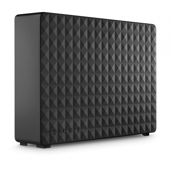HDD Externo Seagate Expansion Desktop 6TB
