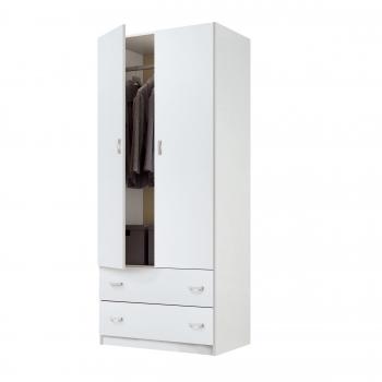 Muebles baratos mesas armarios estanterias camas - Armarios baratos carrefour ...