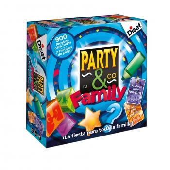 5a4b700ded83 Juegos de mesa Diset Juegos - Carrefour.es