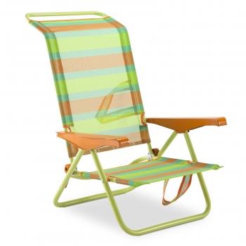 Sillas Plegables Para Playa Y Camping En Oferta Carrefour Es