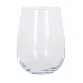 Set de 4 Vasos Altos Vidrio HOME STYLE Narcea 59 cl - Transparente