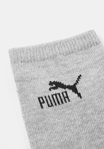 Pack tres calcetines invisibles de Mujer PUMA