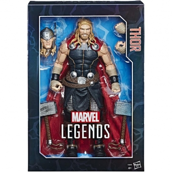 Hasbro- Marvel Legends Thor