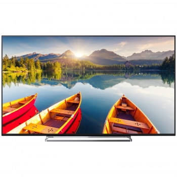 TV LED 124,46 cm 49'' TOSHIBA 49U6863DG, UHD 4K, Smart TV