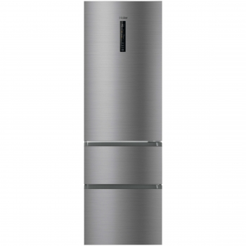 Frigorífico Combi No Frost Total Haier A+ AFE635CHJ