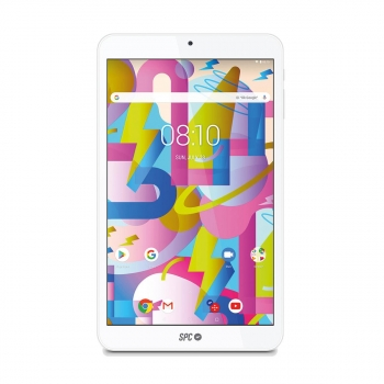 Tablet SPC Lightyear con Quad Core, 32GB, 20,32 cm - 8""