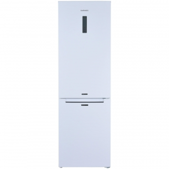 Frigorífico Combi No Frost Total Daewo A++ RN-BH2545NPW