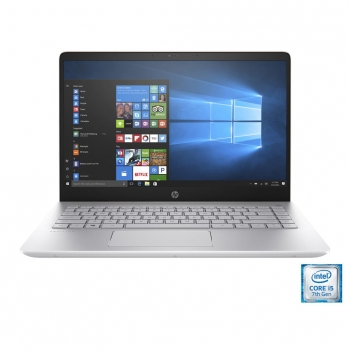 Portátil HP Notebook 14-bf010ns con i5, 8GB, 1TB, GF940MX 2GB, 35,56 cm - 14''