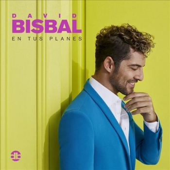 En Tus Planes. DAVID BISBAL. CD