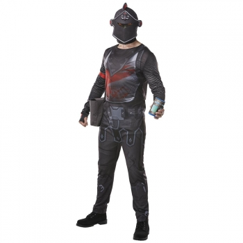 Disfraz Black Knight Fortnite Adulto Talla M