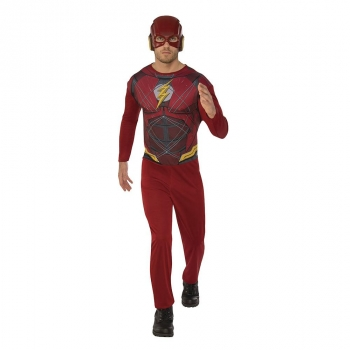 Disfraz The Flash Adulto XL