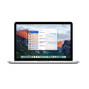 Macbook Pro Retina Z0QM15 33,78 cm - 13,3'' Apple