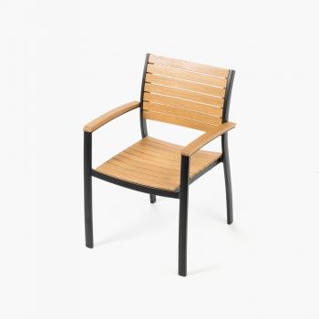 Muebles de jardín Madera Carrefour.es
