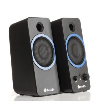 Altavoces Gaming NGS GSX-200 20W