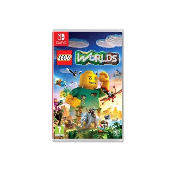 Lego World para Switch
