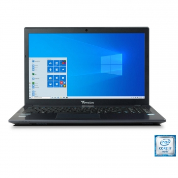 Portátil Terraque W360512 con i7, 16GB, 500GB HDD + 500GB SSD, GeForce® 940M 2GB, 39,62 cm - 15,6""