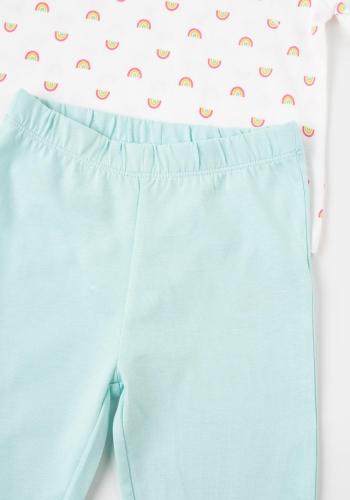 Pack 3 Pijamas Cortos Unisex TEX