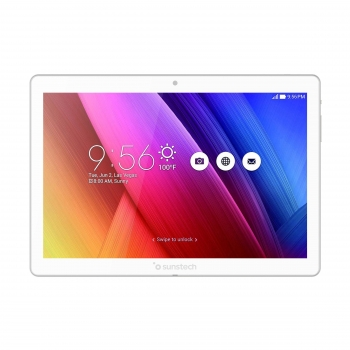 Tablet Sunstech TAB2323GMQCSL con Quad Core, 2GB, 32GB, 25,4 cm - 10""