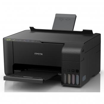 Impresora Multifunción Epson Ecotank ET-2710