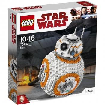 Juguetes Carrefour: Juegos de Costrucción (Lego, Star Wars...)
