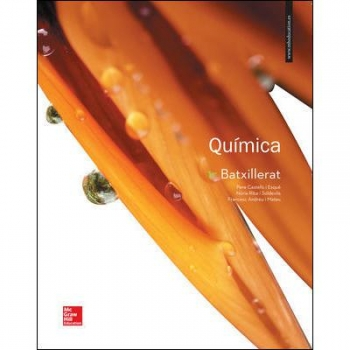 QUIMICA 1 BATX CAT MCGRAW HILL