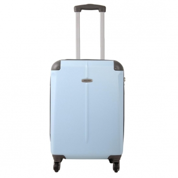 Trolley Celeste 53 Cm ABS  4R Crf
