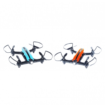 Juguetrónica - Pack Racing Drones Game 2Uds