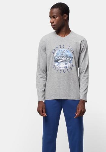Pijamas Y Homewear De Hombre Carrefour Tex