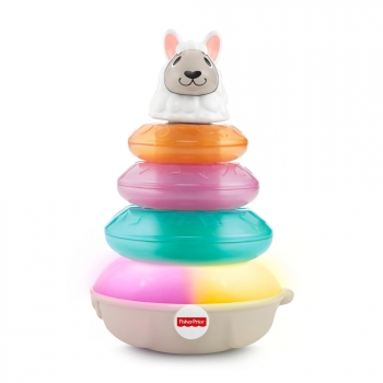 Fisher-Price - Llama Linkimals