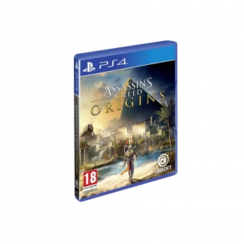 Assassin's Creed Origins para PS4