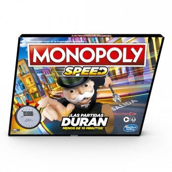 Monopoly - Monopoly Speed