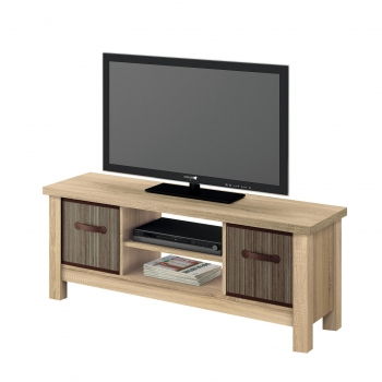 muebles de sal n y televisi n tv. Black Bedroom Furniture Sets. Home Design Ideas