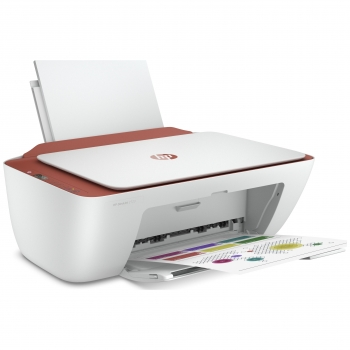Impresora All in One HP DeskJet 2723