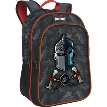 Mochila Fortnite Black Knight