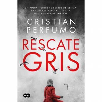 Rescate Gris - CRISTIAN PERFUMO