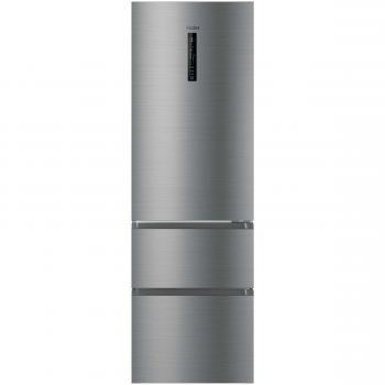 Frigorífico Combi No Frost Total Haier A++ AFE735CHJ