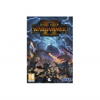 Total War: Warhammer 2 para PC