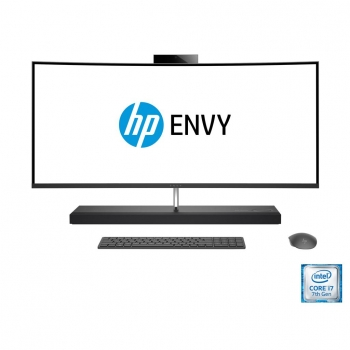 All in One Gaming HP Envy Curved PC 34-b073ns con i7, 16GB, 2TB, GTX 950M 4GB, 34""