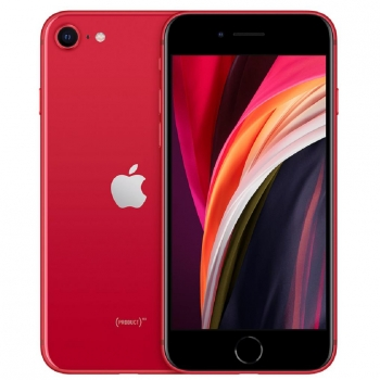iPhone SE Apple 128GB Rojo