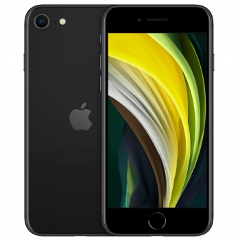 iPhone SE Apple 128GB Negro