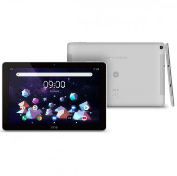Tablet SPC Gravity Octa Core 4G LTE, 4GB, 64GB, 25,65 cm - 10,1""