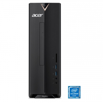 CPU Acer AXC-830 con Intel, 4GB, 128GB