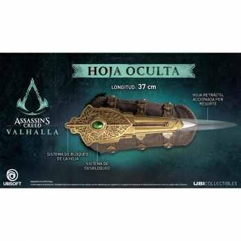 Figura Assassins Creed: Valhalla