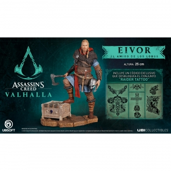 Figura Eivor Assassin's Creed: Valhalla