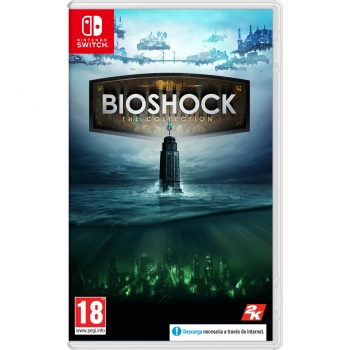 BioShock: The Collection para Nintendo Switch