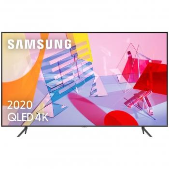 TV QLED 139,7 cm (55/